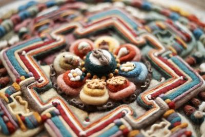 チベットマンダラ