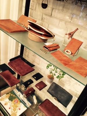 italy leather シリーズ